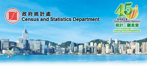 Hong Kong May retail sales fall further